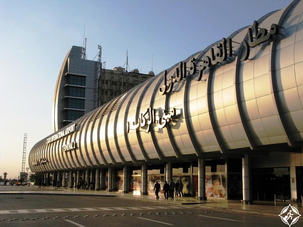 مطار-القاهرة
