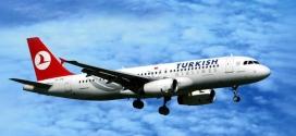 """""""الخطوط التركية"""" تطرح أسعاراً خاصة للسفر من الكويت إلى إسطنبول"""