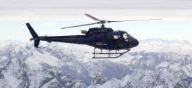 """""""لوفتهانزا"""" توفر خدمة جديدة من ميونيخ على متن طائرة هليكوبتر"""