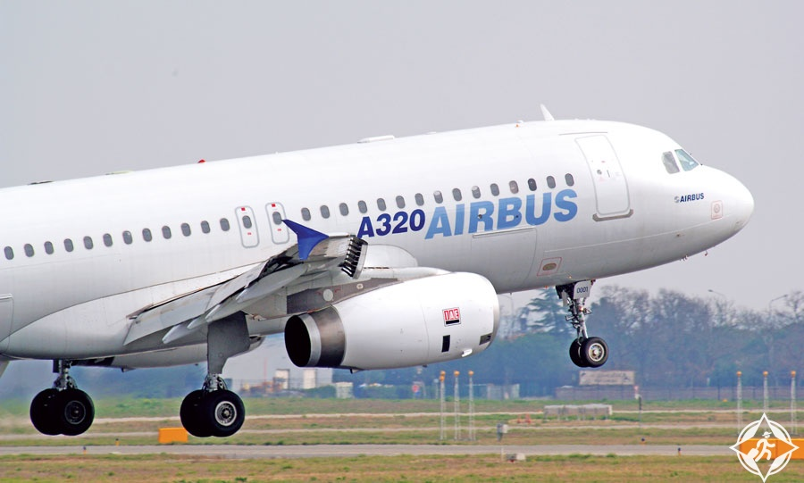 ايرباص 320A