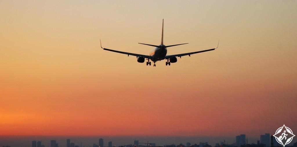 الطيران الخاص في مصر