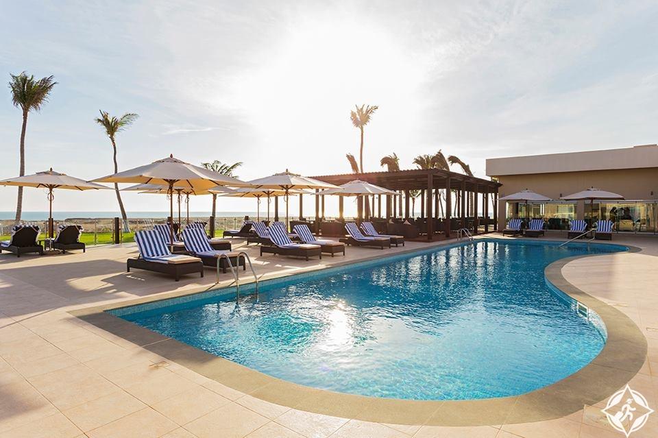 فندق بارك إن الدقم عمان