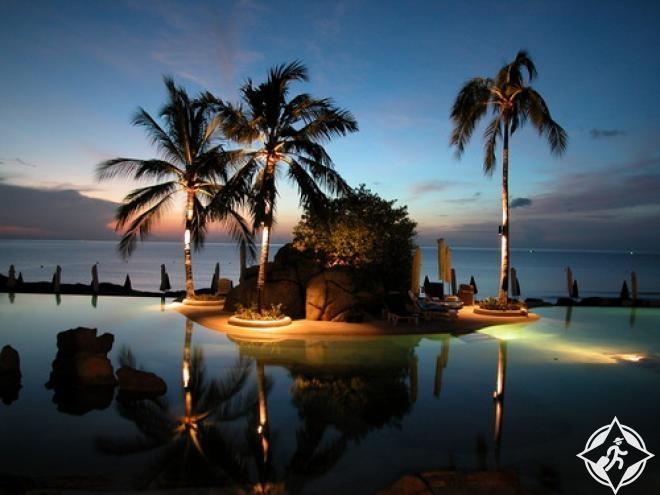 جزيرة-تايلاند