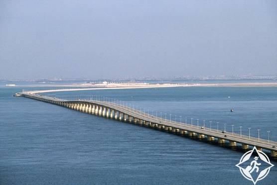 جسر_الملك_فهد
