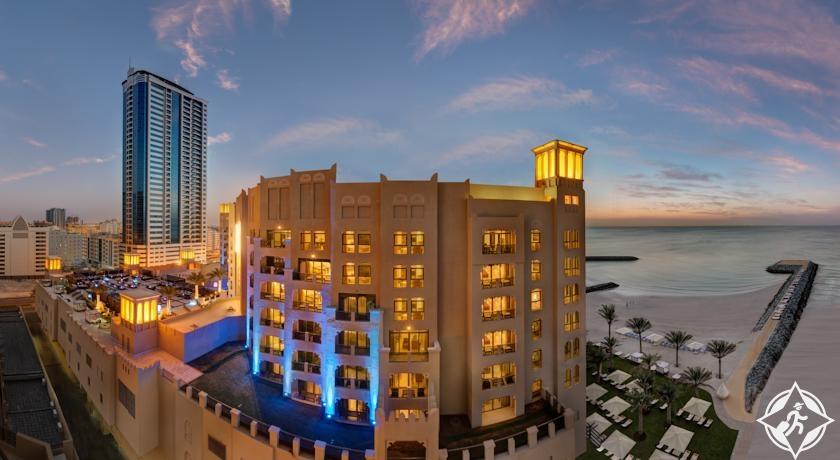 فندق القصر عجمان