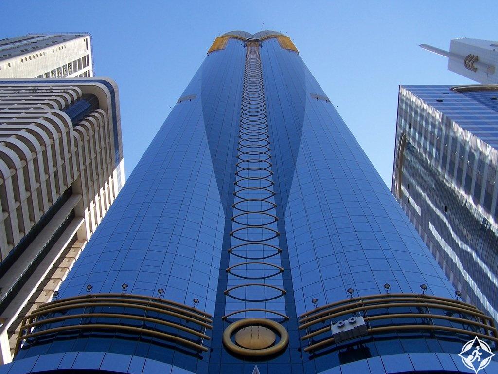 فندق روز ريحان روتانا دبي
