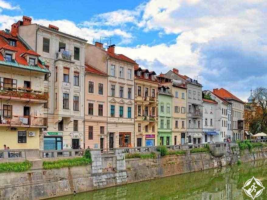 ليوبليانا – سلوفينيا