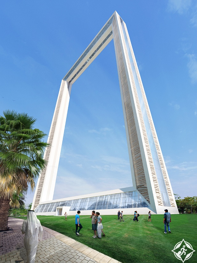 مشروع برواز دبي