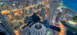 مراكز معلومات السياح ترشد زوار دبي إلى أهم الفعاليات