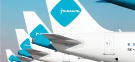"""""""طيران الجزيرة"""" تبيع أسطولا مكوّنا من 15 طائرة إيه-320 وتتبنى سياسة تأجير الطائرات"""