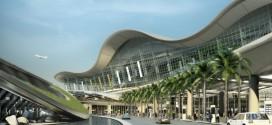 أبوظبي للمطارات تنجز 40٪ من الأعمال الإنشائية للمطار الجديد