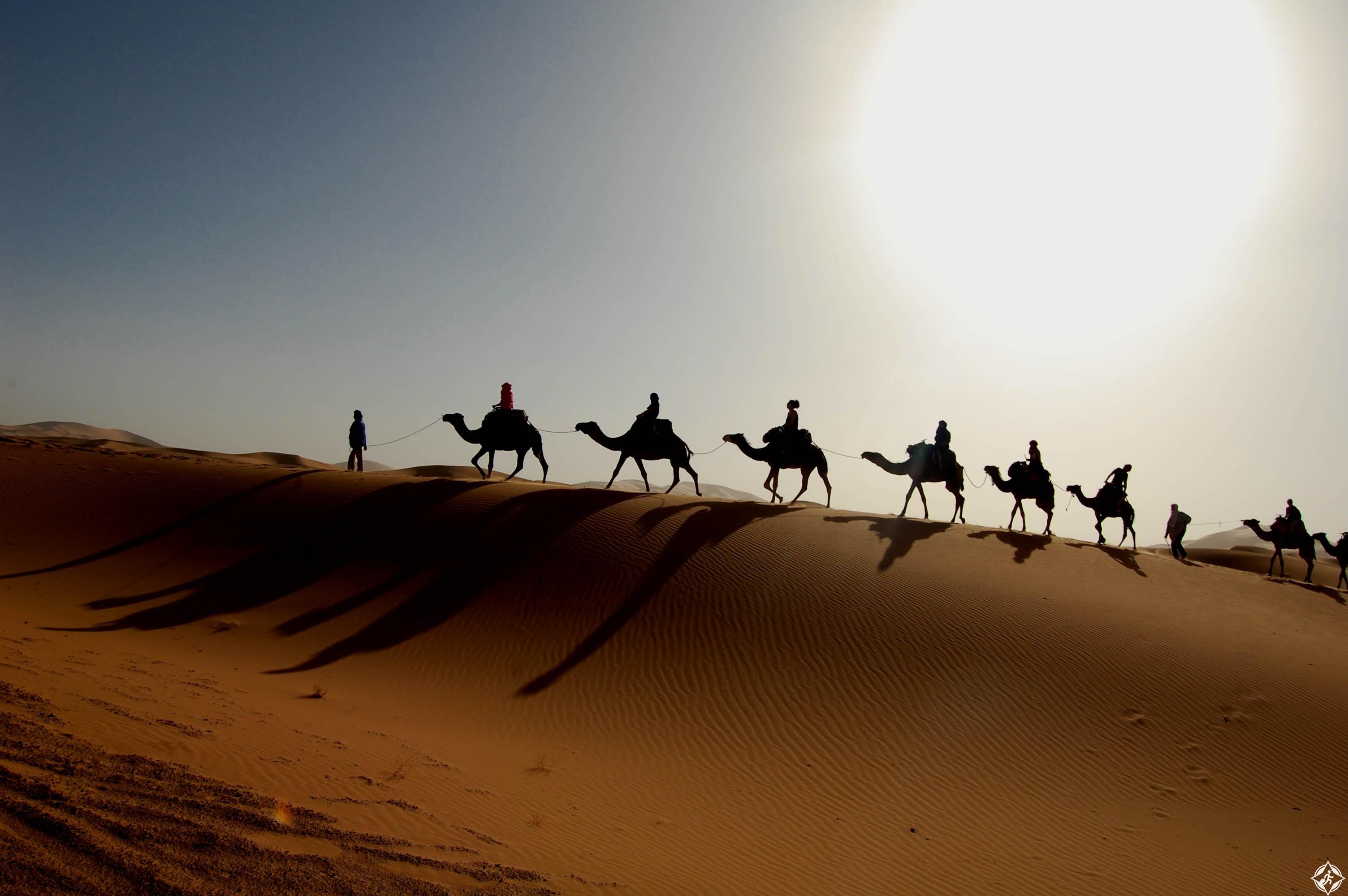 السياحة العربية ، المغرب