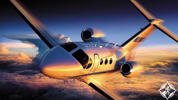 تطبيق للجوال يحذر من إمكانية تحطم رحلات الطائرات