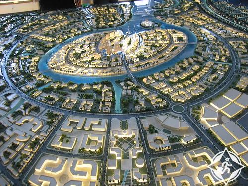 مشروع مدينة جيزان الاقتصادية