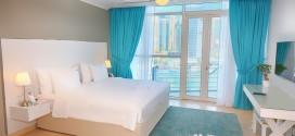 """جنة للفنادق تفتتح فندق """"أجنحة مارينا باي"""" في دبي"""