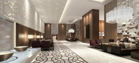 افتتاح نادي رجال الأعمال بفندق شيراتون جراند دبي.. إطلالة رائعة على أبرز معالم دبي
