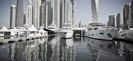 قسم للصيد الترفيهي في دبي العالمي للقوارب 2015