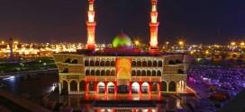 """""""سياحة الشارقة"""" تستضيف وفوداً عالمية خلال مهرجان الأضواء"""
