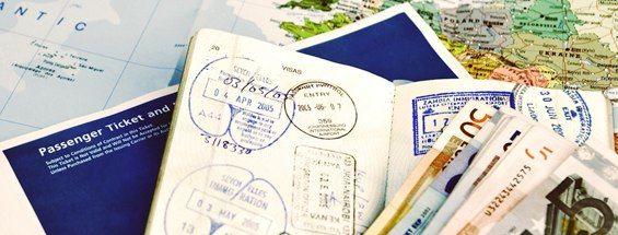 تأشيرات الدخول الى الامارات