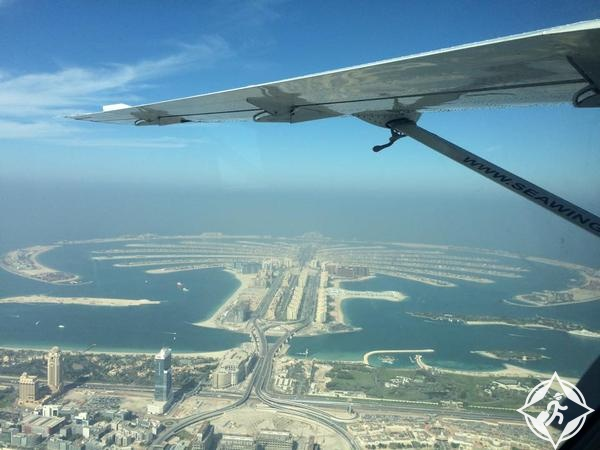 سي وينجز دبي seawings