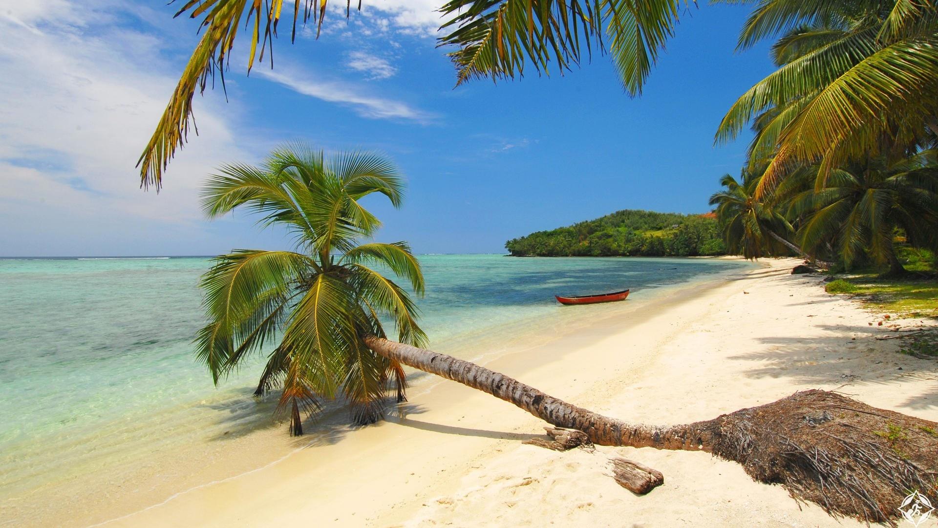 شواطئ مدغشقر