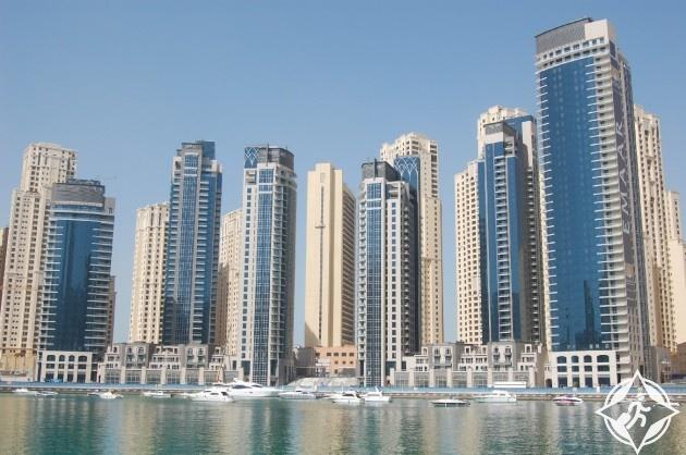 الطلب على فنادق الإمارات