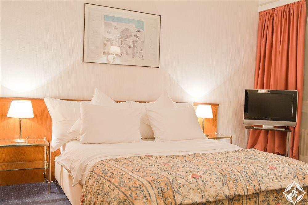 فنادق سويسرية في المملكة