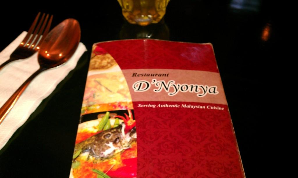 مطاعم حلال فيتنام Nyonya Restaurant ho chi minh