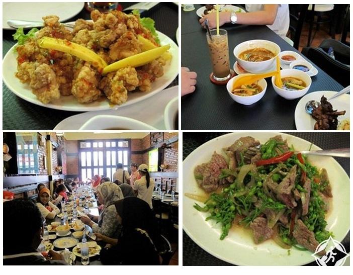 مطاعم ماليزية في فيتنام