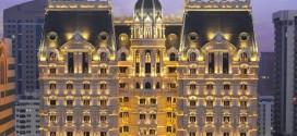 """افتتاح فندق """"رويال روز أبوظبي"""""""
