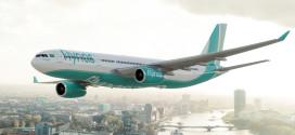 طيران ناس يستأنف رحلاته من وإلى مطار جازان ابتداء من اليوم الجمعة
