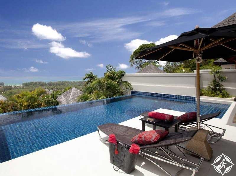 2 . ذا بافيليونز، بوكيت The Pavilions Phuket فنادق فاخرة في بوكيت