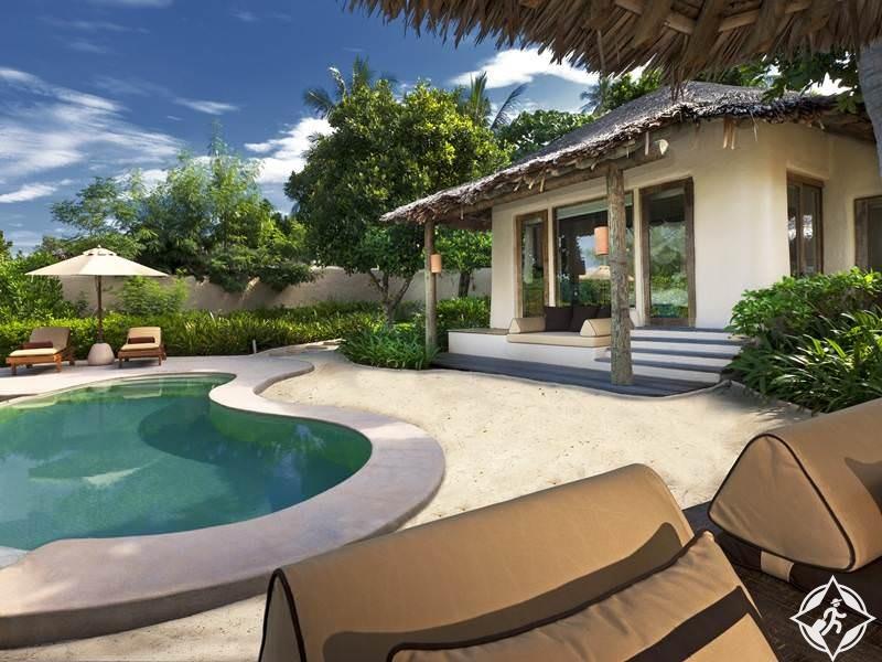 3. ذا ناكا آيلاند، The Naka Island A Luxury Collection Resor منتجعات فاخرة في تايلاند