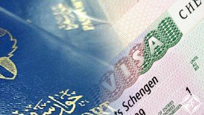 تأشيرة الشنغن