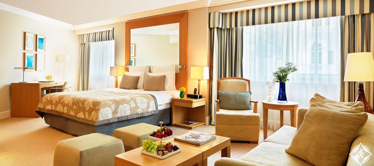 تضليل الفنادق