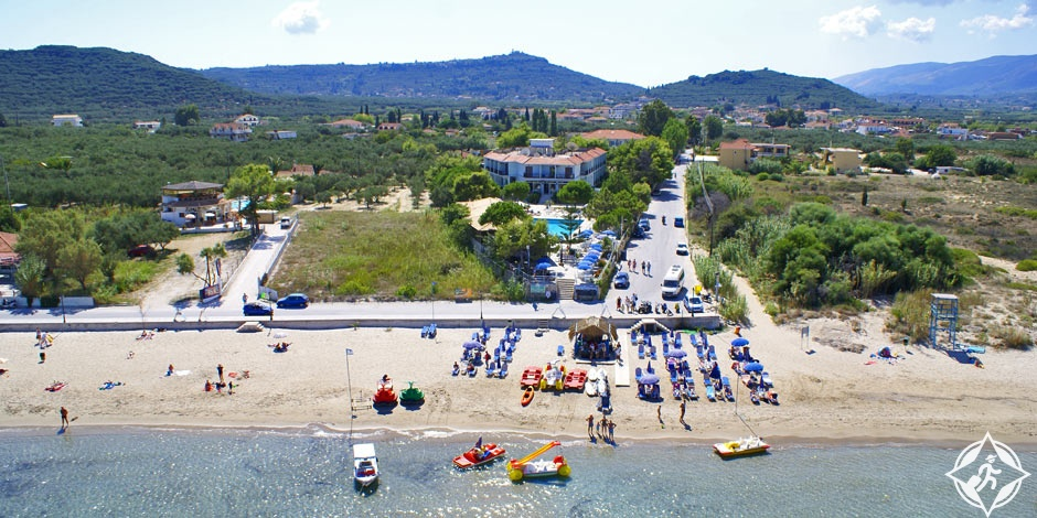 جزيرة زاكينثوس