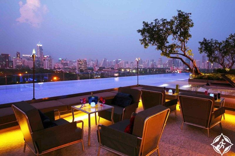 سوفيتي سو بانكوك تايلاند