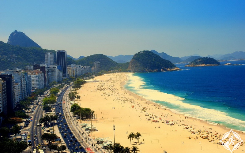 فنادق ريو دي جانيرو