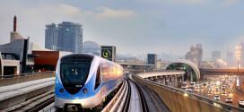 المواصلات العامة في دبي تتفوق على 14 مدينة عالمية