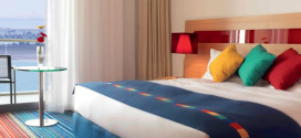 """افتتاح """"بارك إن باي راديسون الرقة للشقق الفندقية""""  في دبي شهر مايو"""