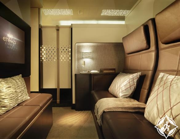A380 الاتحاد للطيران