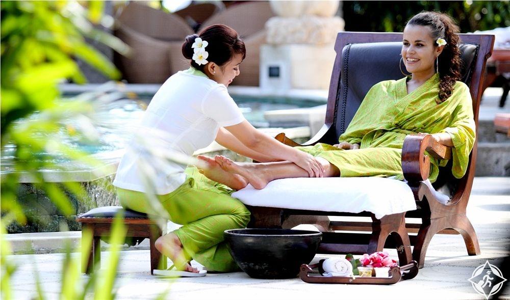 أرخس فنادق بالي أدهي جايا هوتل Adhi Jaya Hotel بالي
