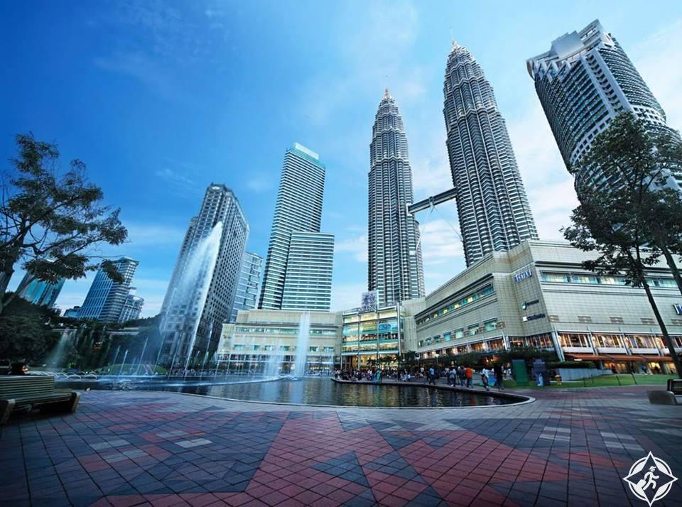 ارتفاع عدد السياح السعوديين في ماليزيا