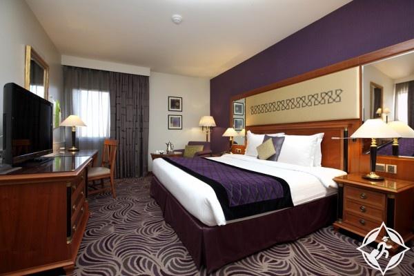 افتتاح أول فندق هوليداي إن في تبوك