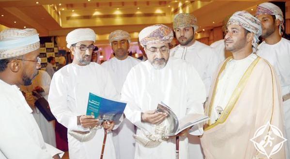 افتتاح معرض السفر والضيافة والرحلات بسلطنة عمان