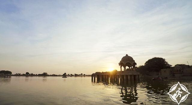 بحيرة Gadsisar