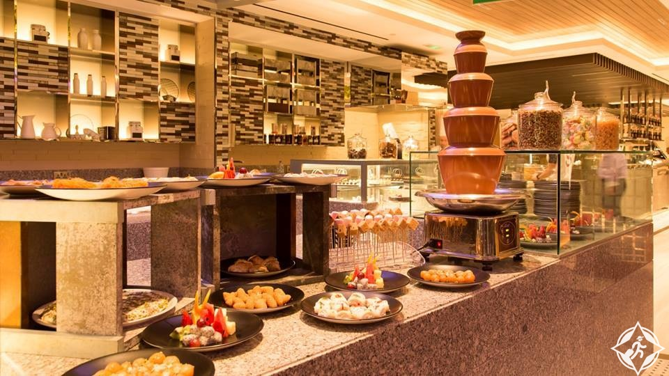 رمضان في فندق لو رويال ميريديان أبوظبي