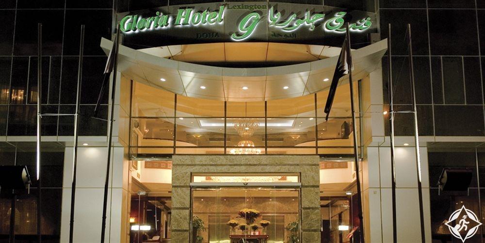 فنادق جلوريا