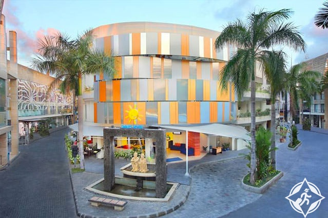 فندق إفري داي سمارت Everyday Smart Hotel بالي أندونيسيا