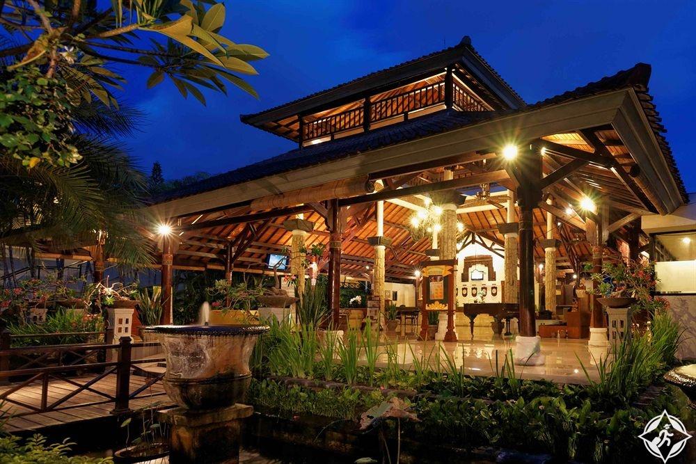 فنادق جزير بالي فندق ليجيان براديسو بالي اندونيسيا Legian Paradiso Hotel